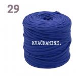 29 - hladna modra (royal blue)