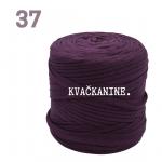 37 – temna vijolična
