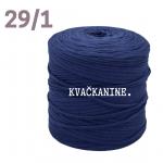 29/1 – temnejša modra (king blue)